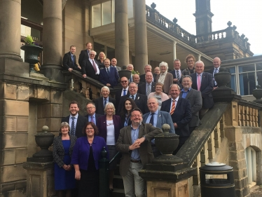 Derbyshire Conservatives